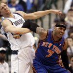 【NBA】合乐运营团队:甜瓜坦承加盟湖人前,的确考虑过重返尼克斯